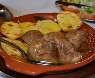 Recettes de cotes de sanglier a la poele mytaste - Comment cuisiner des cotes de sanglier ...