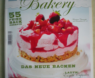 LECKER Bakery