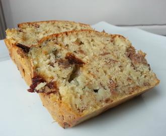 Cake Sal Ef Bf Bd Jambon Lardons Champignons