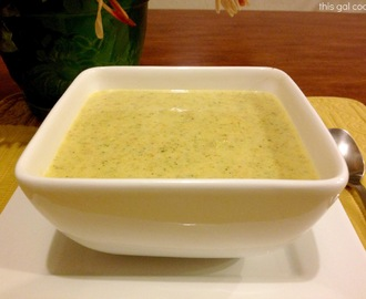 Copycat Recipe: Panera Bread's Broccoli Cheddar Soup