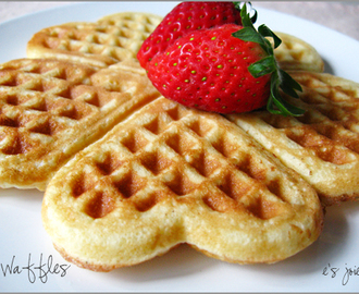 Tips for making best Waffles