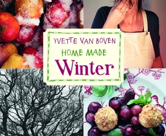 Irischer Winter: Ofenrisotto à la Yvette van Boven + Give-Away