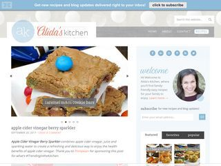 Alida's Kitchen