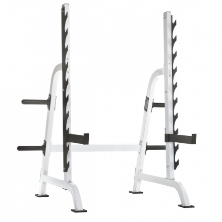 Nordic Fighter Half Rack Squat Stand