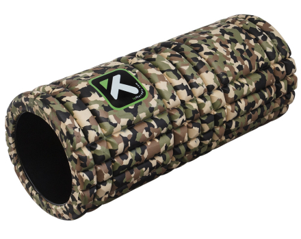 Trigger Point The Grid Foam Roll Camo