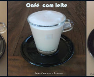 Café: delícia Made in Brazil