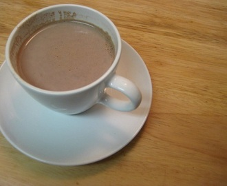 Homemade Instant Hot Cocoa Made with Real Ingredients, Single Serve and Frugal Gift Idea