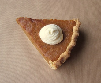 Pumpkin Pie, Halloween Treats Part Two