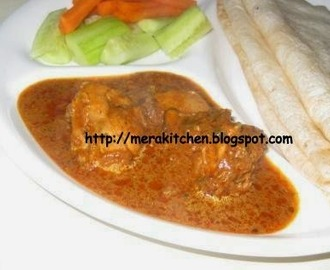Chicken Masala - Quick Fix