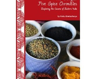 Cookbook Review: The Bengali Five Spice Chronicles