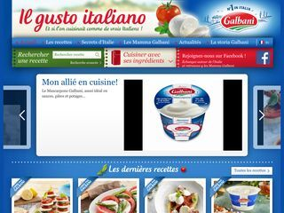 www.ilgustoitaliano.be