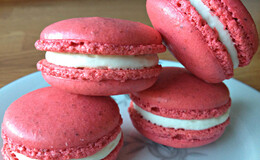 Macaroons 3 colors