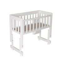 Bedside Crib Two Vit
