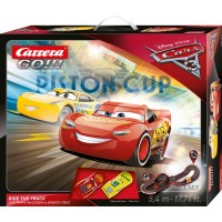 Bilbana Cars 3 Med loop