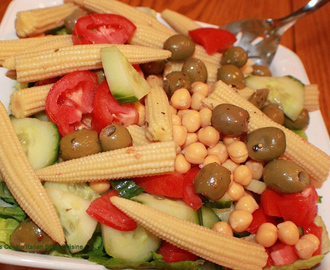 Curt's Italian Homemade Salad Dressing Recipe