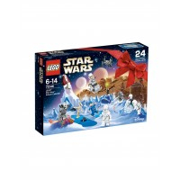 Adventskalender Starwars