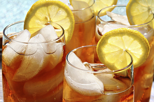 Recipe: Summer Sweet Tea