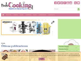 Todo Cooking