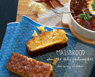 Food Truck Tuesday – Maisbrood van The Chili Philosopher