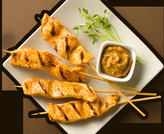 Thai Kitchen Chicken Satay