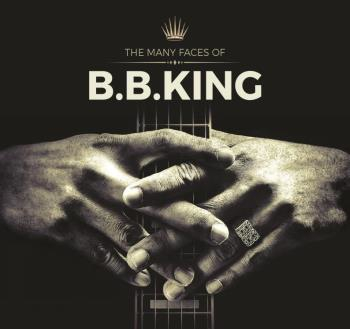 King B B;Many Faces of B B King (Digi)