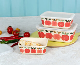 Competition: Win dinnerware and food storage from dotcomgiftshop.com