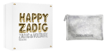 Zadig&Voltaire This Is Her! EdP 50ml Box With Bag