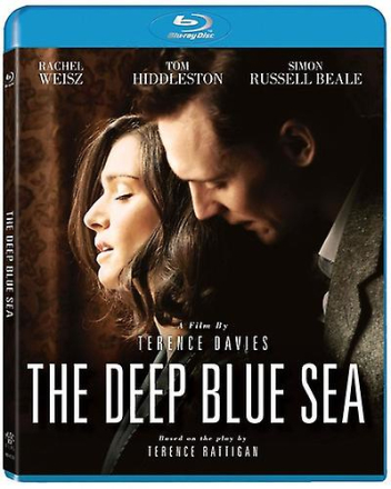 Deep Blue Sea [BLU-RAY] USA import