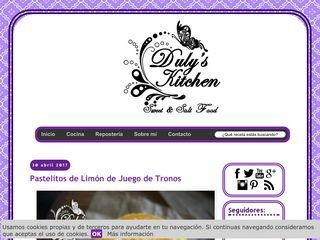 Duly's Kitchen