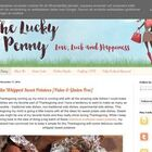 the lucky penny blog