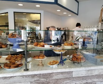 Pinwheel Cafe & Bakery