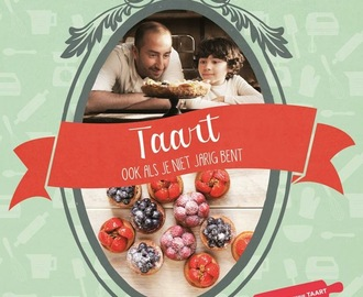 Review: Taart