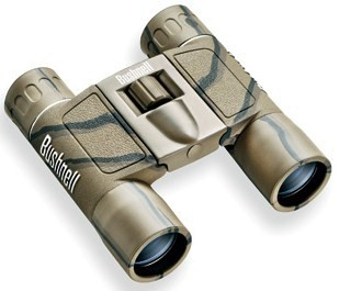 Bushnell Powerview FRP 10x25 Realtree AP
