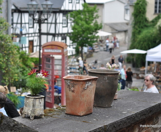 Impressions from my Visit to the International Ceramics Market in Höhr-Grenzhausen (Germany)