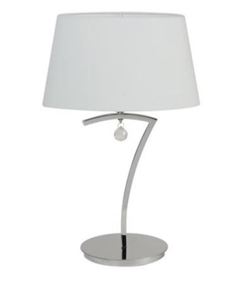 Texa Design Capri bordslampa