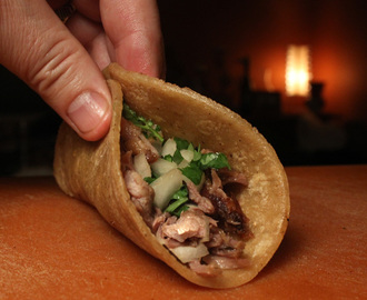 20 Tacos - Carnitas Recipe Video, Mexican-Style Pork