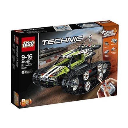 LEGO Technic 42065, RC Tracked Racer