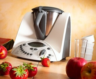 Thermomix in the News