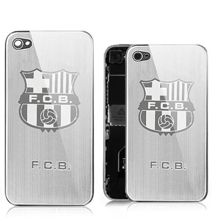 iPhone 4 Batterilucka FC Barcelona