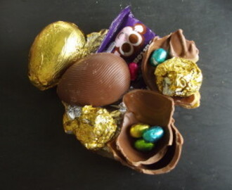 Post Easter Chocolate Amnesty