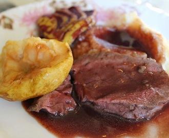 Recettes de chevreuil sauce chasseur mytaste - Cuisiner un cuissot de chevreuil ...