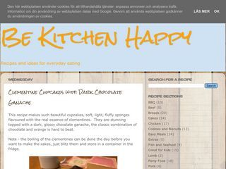 Be Kitchen Happy