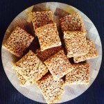 Recipe: Easiest Ever Flapjacks