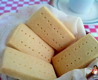 Shortbread Biscuit (The Original)