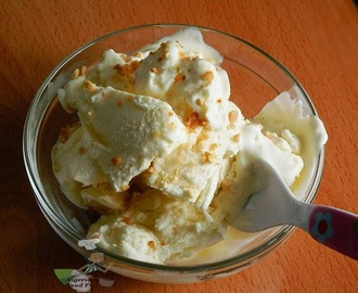 Ice Cream Without an Ice Cream Maker (Vanilla,strawberry&Chocolate flavor ideas provided)