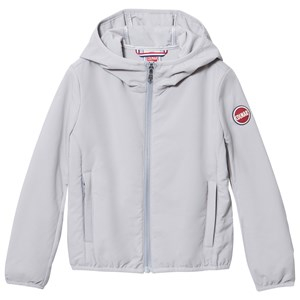 colmar Huvad Windbreaker Jacka Silver 12 years