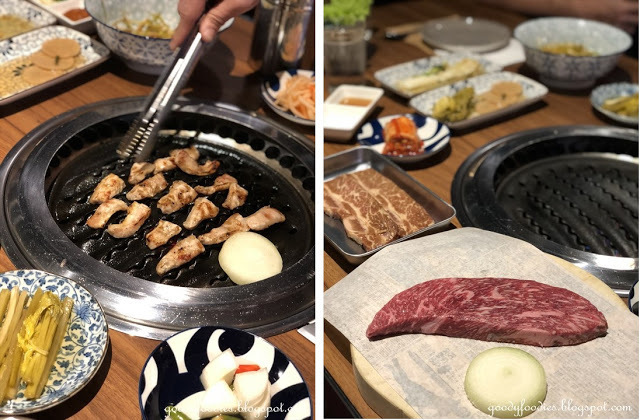 YG Republique, SkyAvenue, Genting: Premium Korean BBQ
