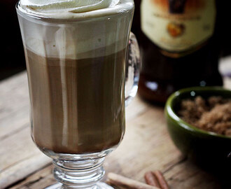 Recipe: South African Amarula Coffee