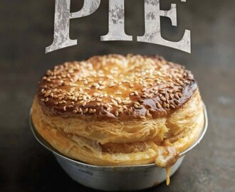 National Pie Day! A Review and Giveaway for 2 x copies of the book PIE! Plus Pie Recipes…..