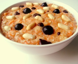 Recipe: How to make the best oatmeal ♥